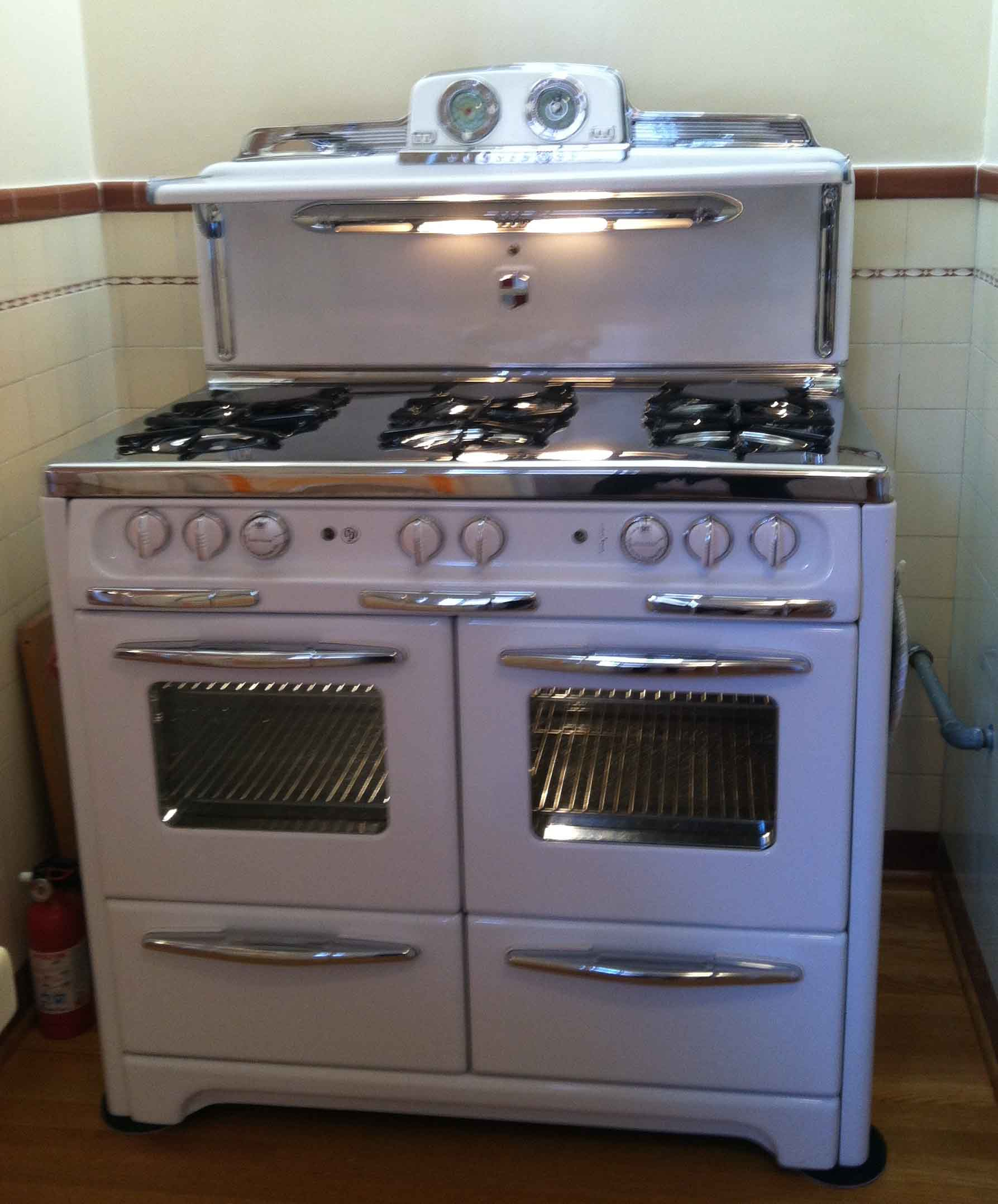vintage kitchen stoves for sale in wisconsin